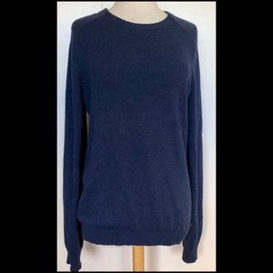 Vince Raglan Sleeve Sweater Unisex